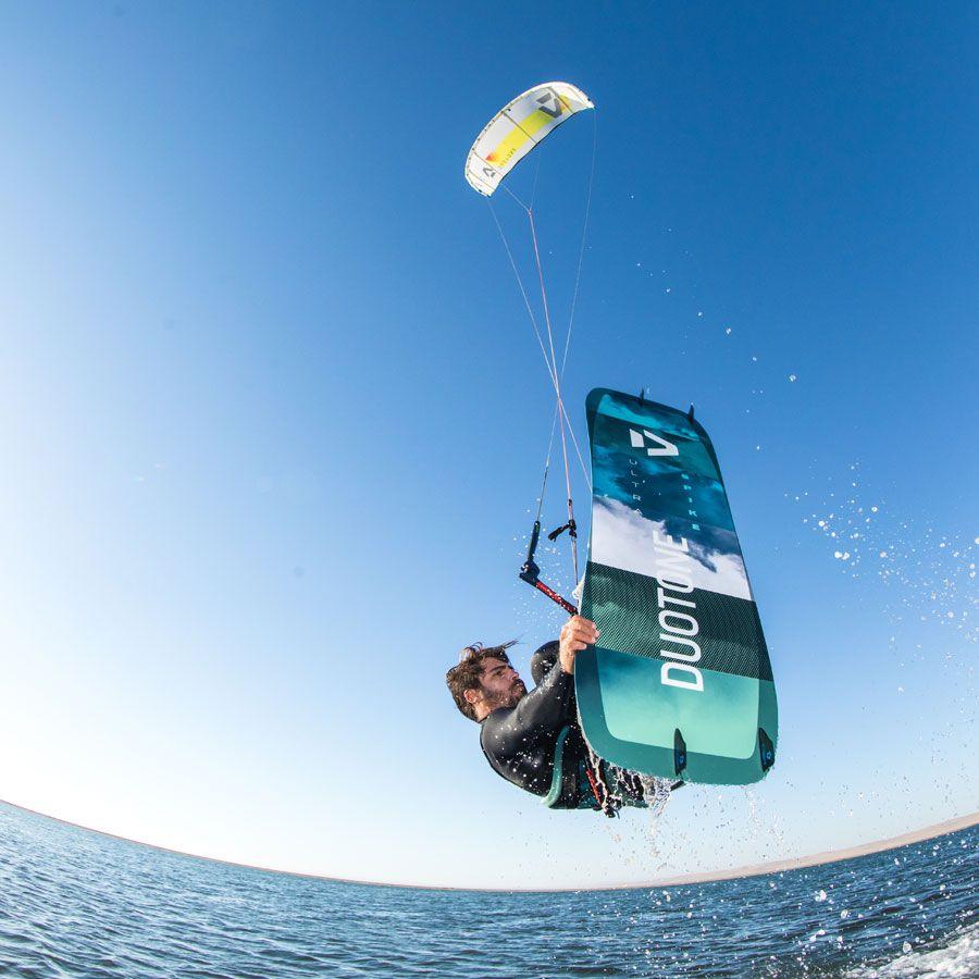 Ecole de kitesurf Normandie